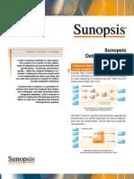 Sunopsis Data Conductor