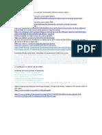 Solicitud de Intervención en Zona de Conservación (Borde Costero Valparaíso)