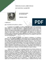 ASTROLOGIA GALLICA, LIBRO XVIII