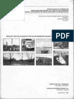 RE 9.2-National Energetic Plan