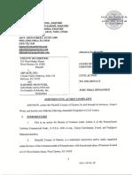 ChesCo v Advaite Amended Complaint