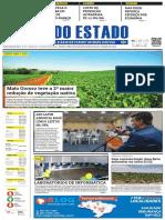 Diario do Estado MT 18.03.21