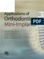 Applications of Ortho MI
