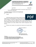 Surat Perintah Distribusi Ke Bio Farma Termin 2a