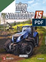 FarmingSimulator2015 FR