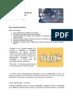 introduccion diseño de software