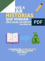 Guia Storytelling