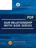 Our Relationship with God PDF