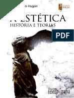 TALON-HUGON - A Estética História e Teorias