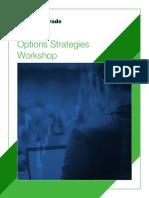 Options Strategies Workshop