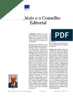 Dr. Décio