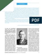 Dr. Frans Van Der Linden