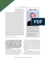 Dr. Paulo Conti