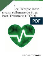 Critical Illness Intensive Care and Ptsd Ro
