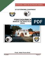 Manual Lab FQ-2020-Teams 7 Prácticas