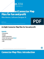 TT3097 - ArcSight SmartConnector Map Files for fun and profit - Mike Weston