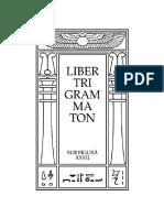 Liber Trigrammaton (Pt)