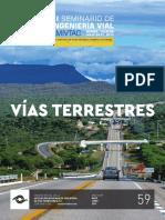 Revista Vias Terrestres Mayo Junio 2019