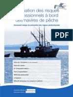 Evaluation Des Risques Professionnels a Bord Des Navires de Peche Doc