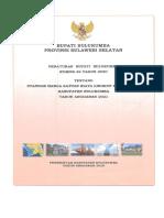 Perbup Nomor 46 Tahun 2020 Standar Harga Satuan Biaya t.a 2021 Stamp