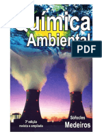 Livro Completo- Química Ambiental