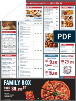 menu joes pizza