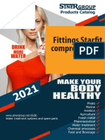 Fittings - Starfit compression fit catalog