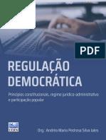 E-book. Participação democrática. FAD-UERN. 2020