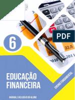 Educação Financeira 6° ano