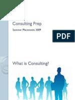 Consulting_Prep