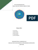 Evaluasi Program Uks (2)