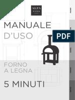 Alfa Manual 5Minuti