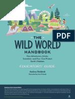 Wild World Handbook Educators' Guide