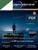 Magazine Logosphères Septiembre 2018