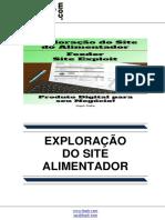 Exploração do Site do Alimentador (Feeder Site Exploit)