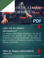 Modelos de Ataque Informatico