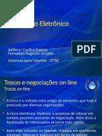 comercioeletronico32-121117180258-phpapp01