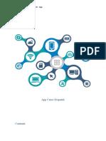 Carso App Dispatch User Guide ES