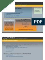 BMC CM Disaster recovery plan
