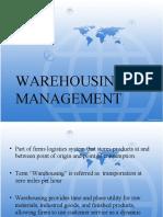 06.01.2021.Warehouse Management