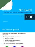 Afp Ippf Smart Powerpoint_spanish