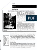 Ch3 Brand positioning - Disney Brand Mantra p.126-133[1]