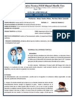 BIOLOGIA-6°-GUIA No.3-1erP-SANDRA GÓMEZ-EDSON LEONARDO MARTÍNEZ