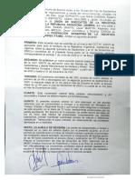 Acuerdo salarial FAIMA-USIMRA 2020-2021
