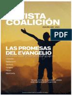 Revista Coalicion - Abril 2021