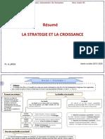 Résumé Partie 1 organisation (1)