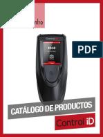Catalogo Producto Idaccess