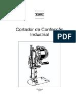 Senai - Cortador de Confecção Industrial - 82