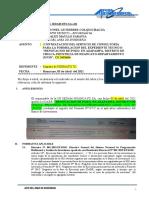 1.1. INF°19-Requerimiento Azapampa