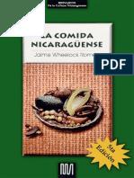 comida nicaraguense